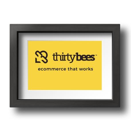 Akarai acronym t-shirt (Blue)